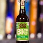 biere bio grain d'orge